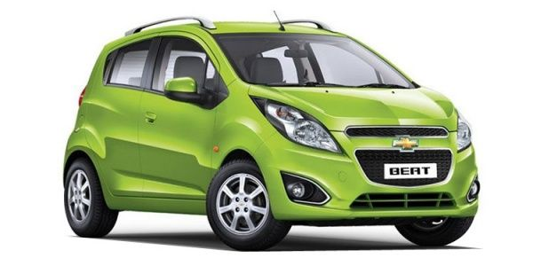 Photo of Chevrolet Beat