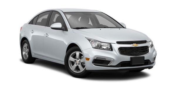 2014 Chevrolet Cruze Overview  Carscom