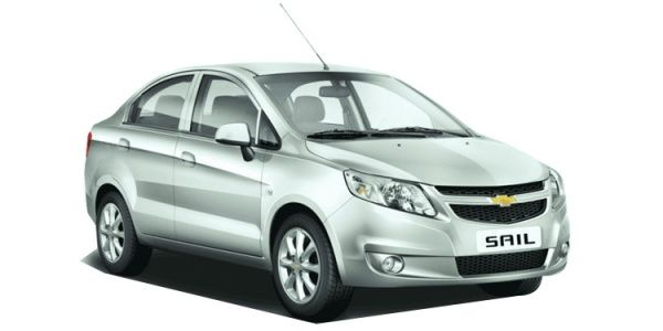 Photo of Chevrolet Sail