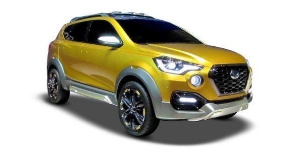 Datsun Cross Price, Launch Date 2018, Interior Images