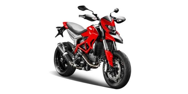 Photo of Ducati Hypermotard