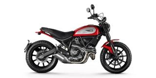 Photo of Ducati Scrambler