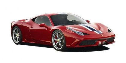 Photo of Ferrari 458