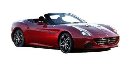 Photo of Ferrari California T