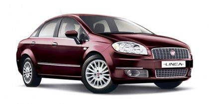 fiat linea classic price (check diwali offers), images, mileage