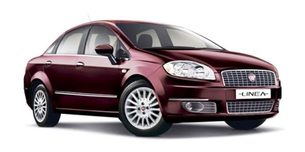 Fiat linea classic price check november offers images for Garage fiat paris