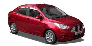 Ford Aspire 1.2 TiVCT Ambiente offers