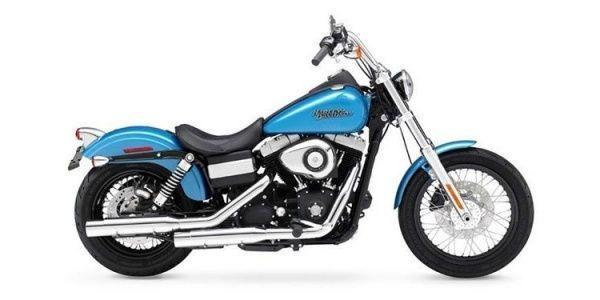 Photo of Harley-Davidson DYNA