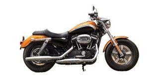 Harley Davidson 1200 Custom Vs Triumph Bonneville T100 Comparison