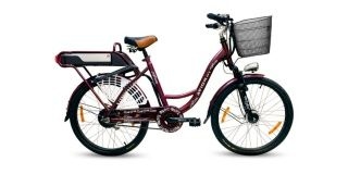 Hero Electric Avior E Cycle