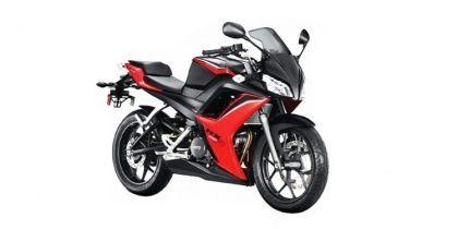 Hero Moto Corp HX 250R