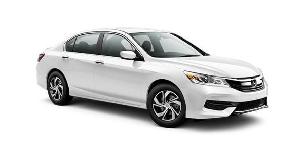 Photo Of Honda Accord