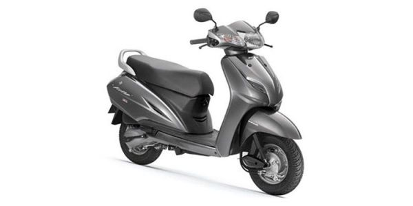 Photo of Honda Activa 3G