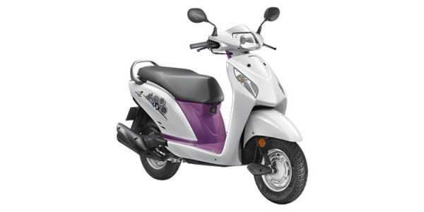 Honda Activa I Price 8 Colours Images Mileage Specs In India