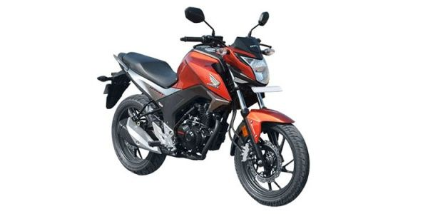 Honda Cb Hornet 160r Price Check January Offers Images Colours