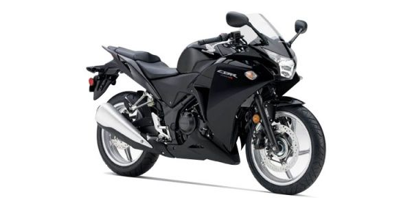 Photo of Honda CBR 250 R