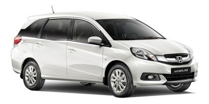 Honda Mobilio Price Images Specifications Mileage Zigwheels
