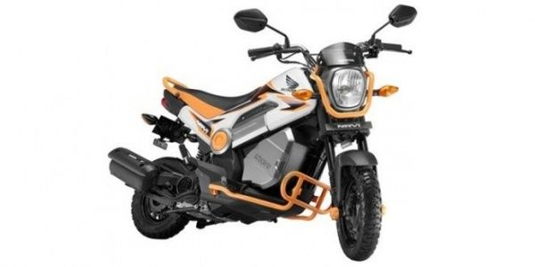 Photo of Honda Navi