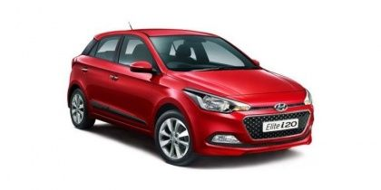 Photo of Hyundai Elite i20 1.2 Era