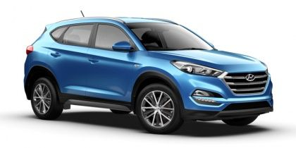 Photo of Hyundai Tucson 2.0 Dual VTVT 2WD MT