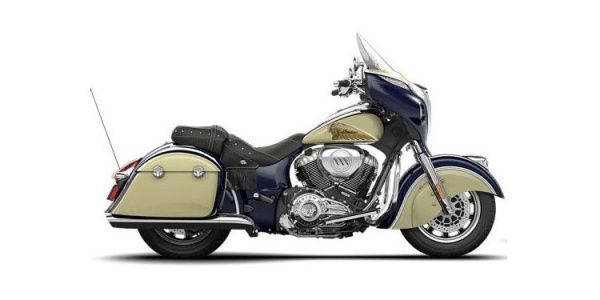 Photo of Indian Chieftain