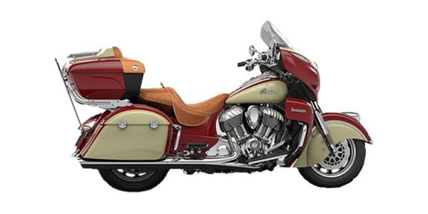 Photo of Indian Roadmaster