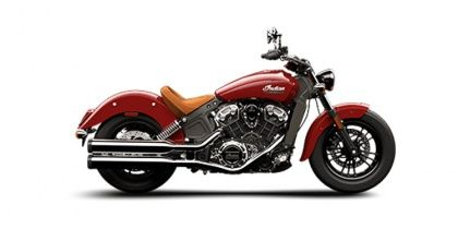 Photo of Indian Scout Standard