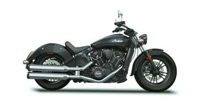 Photo of Indian Scout Sixty STD
