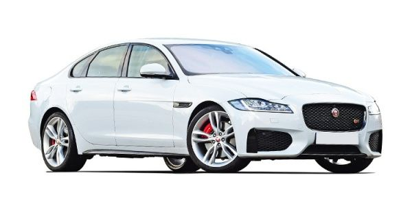 Jaguar XF Price (Check July Offers), Images, Mileage, Specs ...