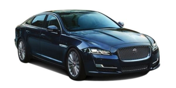 Amazing Jaguar XJ