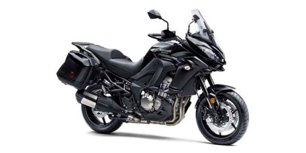 Photo of Kawasaki Versys 1000 (2014-2018)