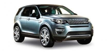 Photo of Land Rover Discovery Sport TD4 Pure
