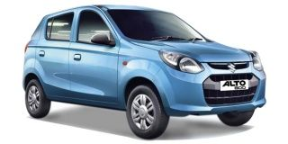 Photo of Maruti Alto 800