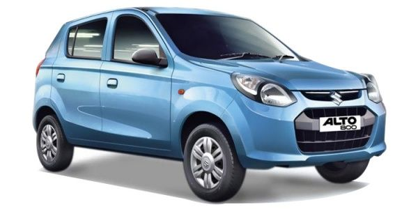 Photo of Maruti Alto 800 VXi