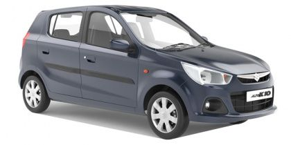 Alto Used Car Price In Bangalore