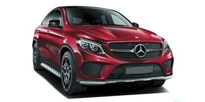 Photo of Mercedes-Benz GLE 250 d