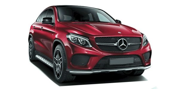 Mercedes Benz Gle Price Images Mileage Colours Review In India