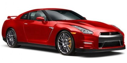 Photo of Nissan GT-R