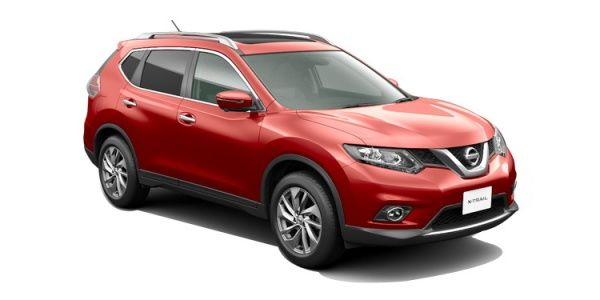 Nissan X Trail >> Nissan X Trail Price Launch Date 2019 Interior Images News Specs