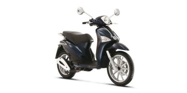 Photo of Vespa Liberty 3V