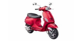 Photo of Vespa SXL 150 125cc