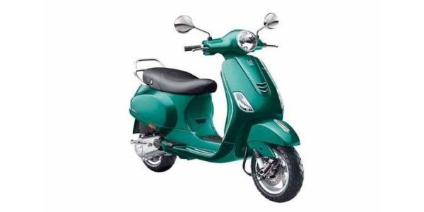 Photo of Vespa VXL 150