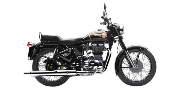 Royal Enfield Bullet 350 ES ABS Price in India