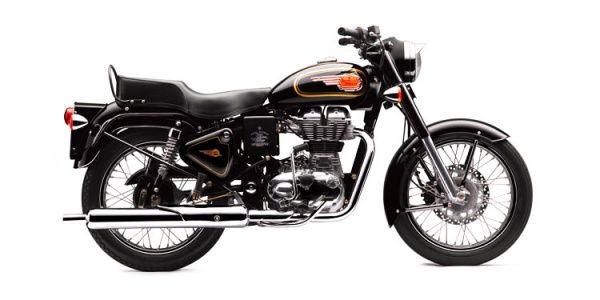 Photo Of Royal Enfield Bullet 500