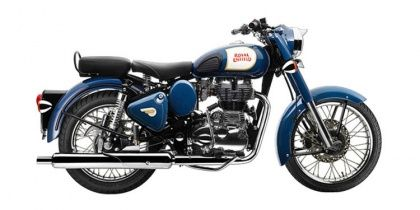 Photo of Royal Enfield Classic 350 Redditch ABS
