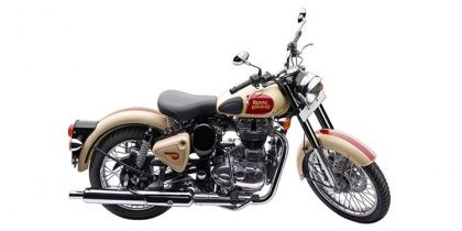 Photo of Royal Enfield Classic 500 ABS