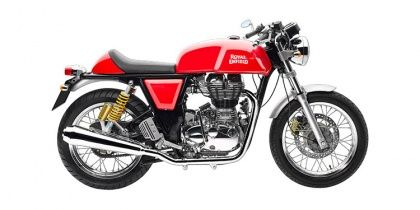 Royal Enfield Continental Gt Price Check January Offers Images