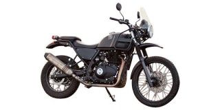 Photo of Royal Enfield Himalayan ABS