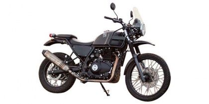 Photo of Royal Enfield Himalayan Standard