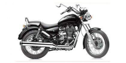 Photo of Royal Enfield Thunderbird 500